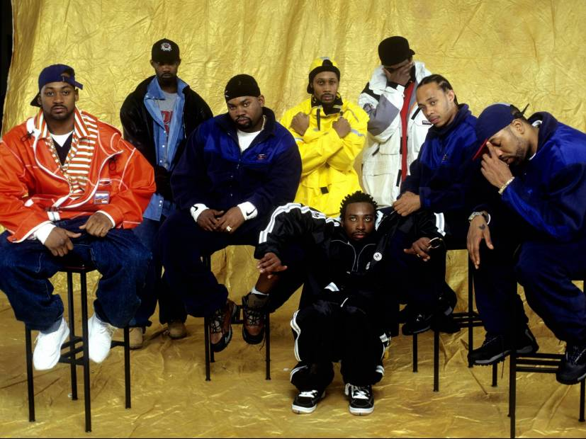 Wu-Tang Clan-Themed Amusement Park Being Plotted In South Korea