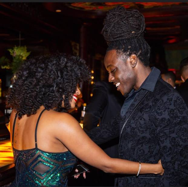 Ace Hood Engaged To Longtime Girlfriend