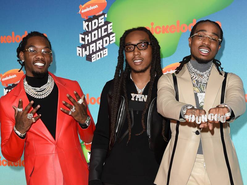 "Migos Remix ""Game Of Thrones"" Theme For Mountain Dew Ad"