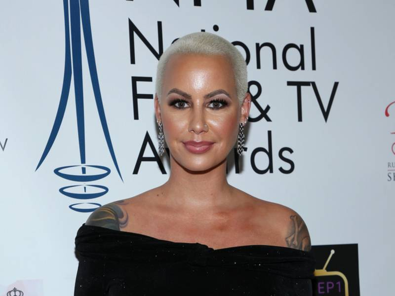 Amber Rose naked (84 foto) Pussy, Snapchat, braless