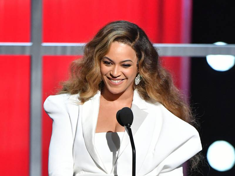 Beyoncé Reportedly Working On New Music & Netflix Special