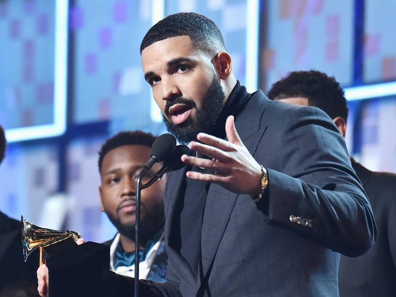 Drake Has Begun Working On His Next Album