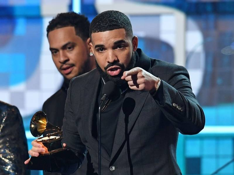 "Drake Fires Back At Wiley's ""Culture Vulture"" Comment"