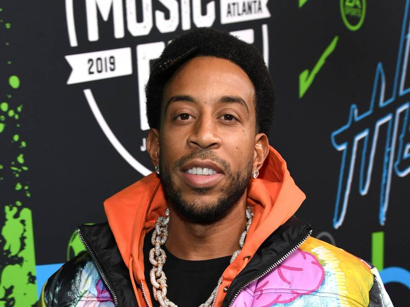 Ludacris Hits The Studio With Timbaland For 10th Album