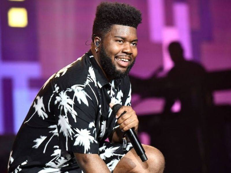 Proud Texan Khalid Announces El Paso Benefit Concert