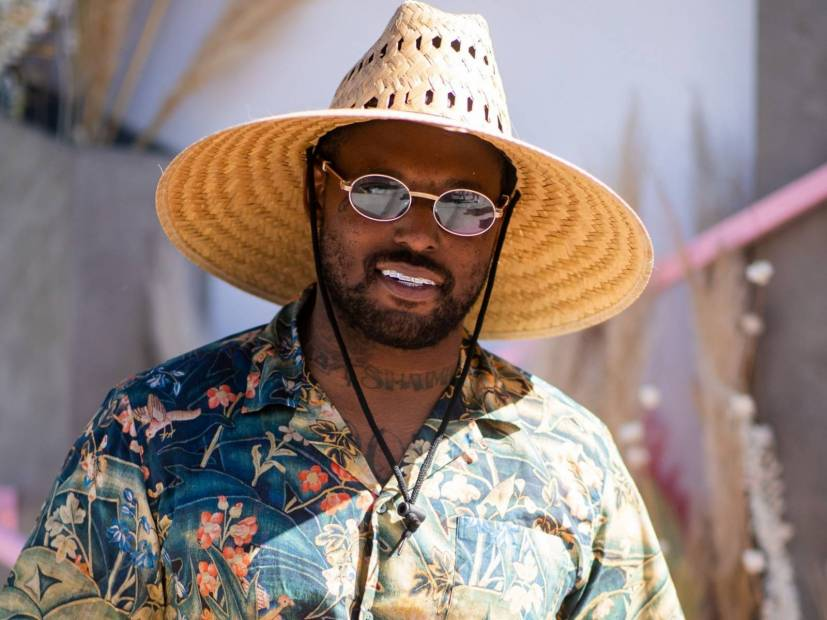 Hip Hop Week In Review: ScHoolboy Q, YNW Melly & R  Kelly