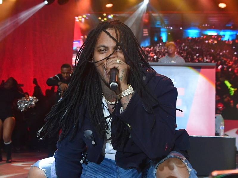 "Waka Flocka Flame Drops 'Salute Me Or Shoot Me 6"" Mixtape"