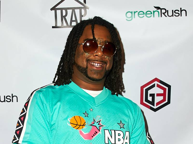 "03 Greedo Teams With DJ Mustard For ""Still Summer In The Projects"" Album"