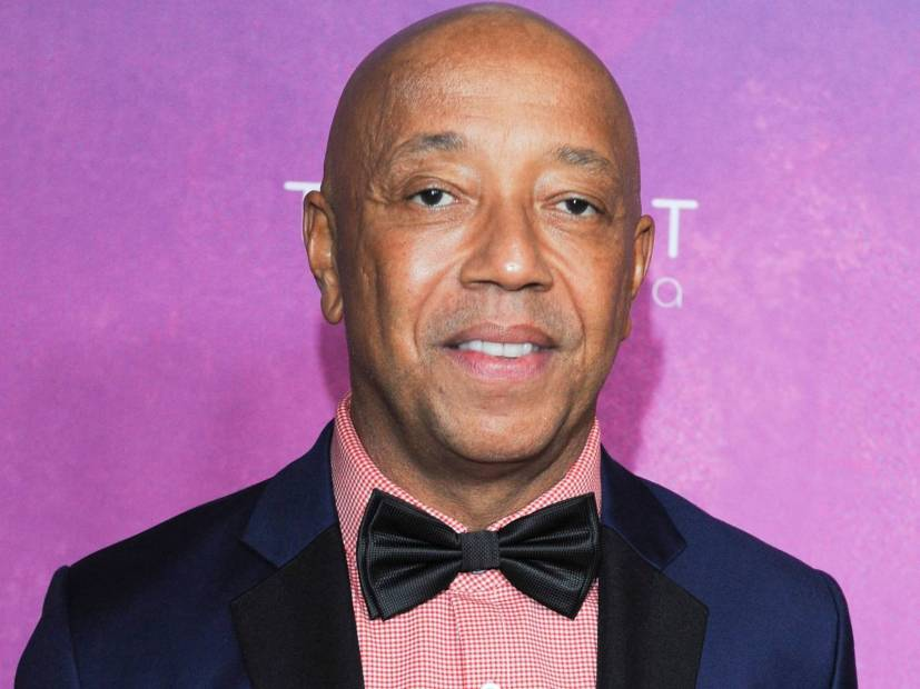Judge Requests Proper Paperwork In Russell Simmons' Sexual Assault Case