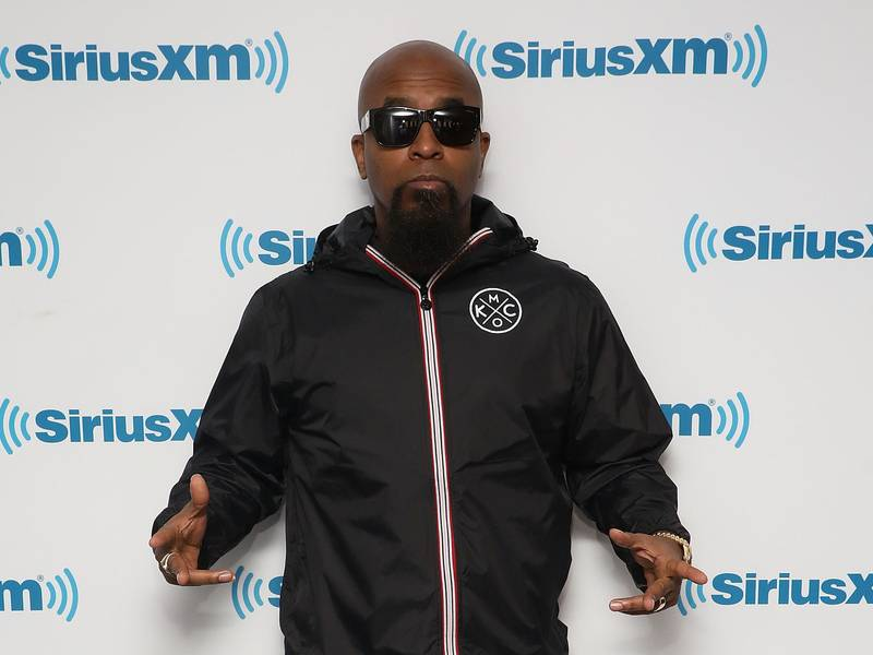 "Tech N9ne Drops ""N9NA"" LP"