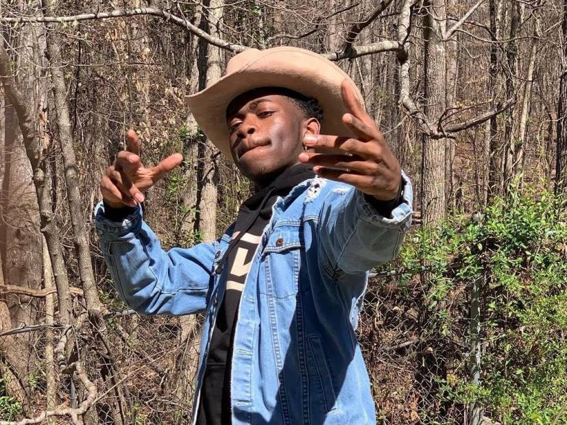 ef99aa5845e0b Lil Nas X Responds To Dave East Diss With Kevin Hart Video Clip ...