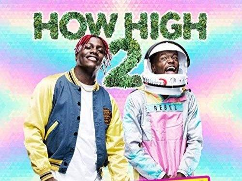 "Twitter Blazes Lil Yachty & DC Young Fly For ""How High 2"""
