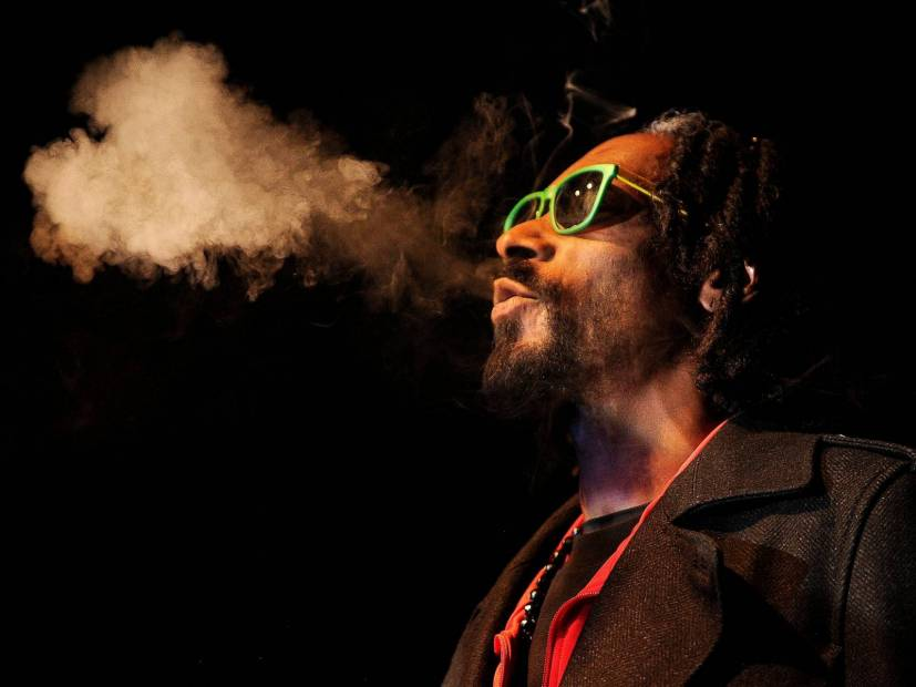 Here's How Hip-Hop Is the Celebration of 420