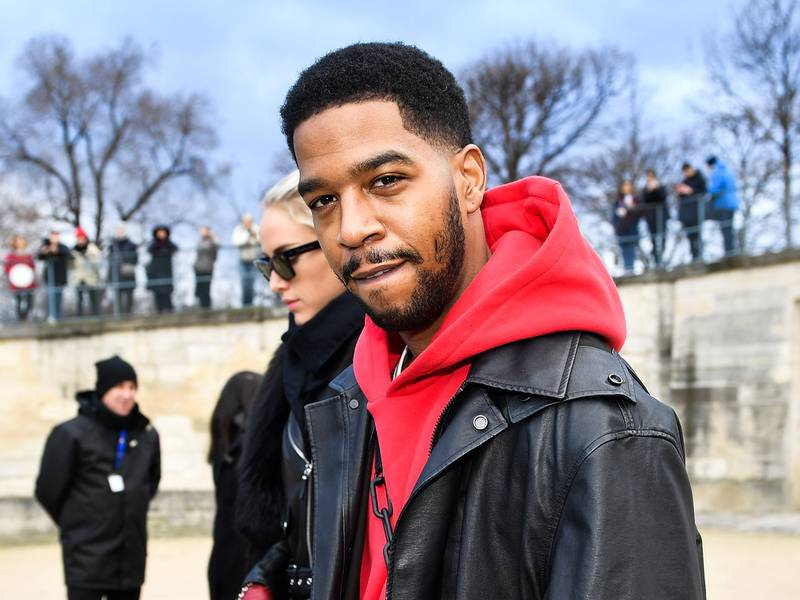 Kid Cudi Postmates $10K Worth Of Popeye's For Homeless Shelter