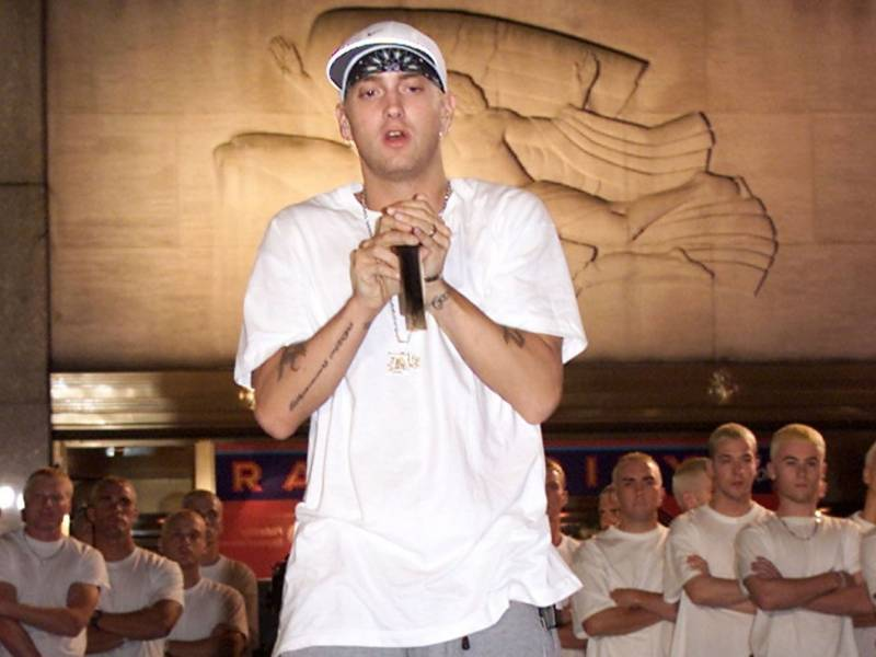 Benny The Butcher Says He's A 'Guest' In Hip Hop Like Eminem