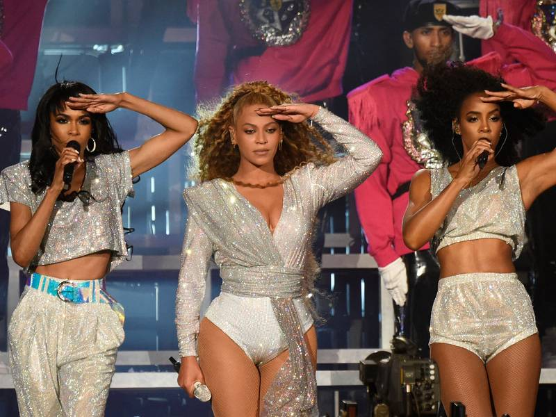 "Beyoncé's Dad Announces ""Survivor: The Destiny's Child Musical"""
