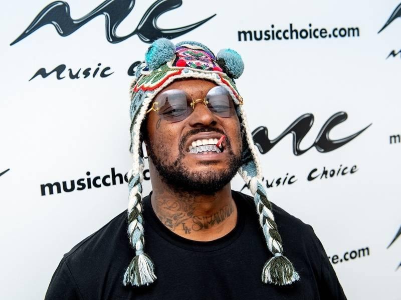 "ScHoolboy Q's ""CrasH Talk"" Survived 3 Versions"