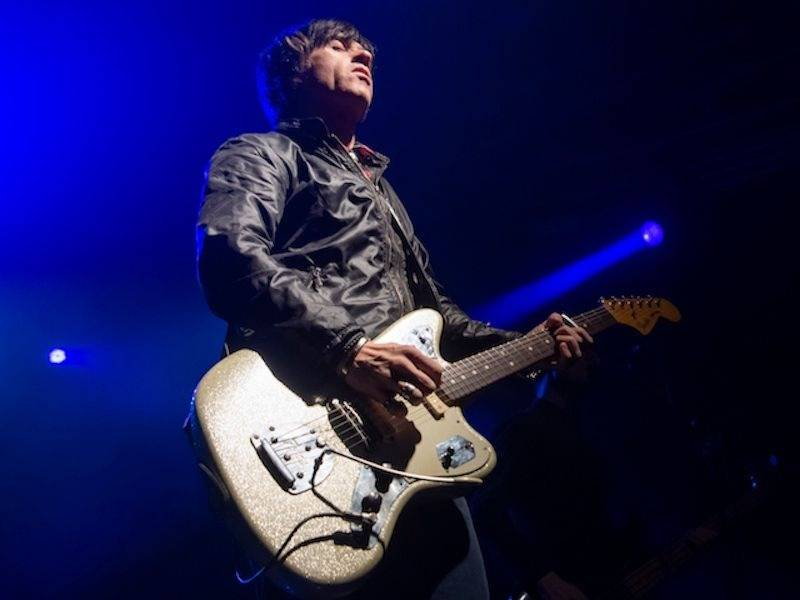 How Naughty By Nature Influenced Legendary Smiths' Guitarist Johnny Marr