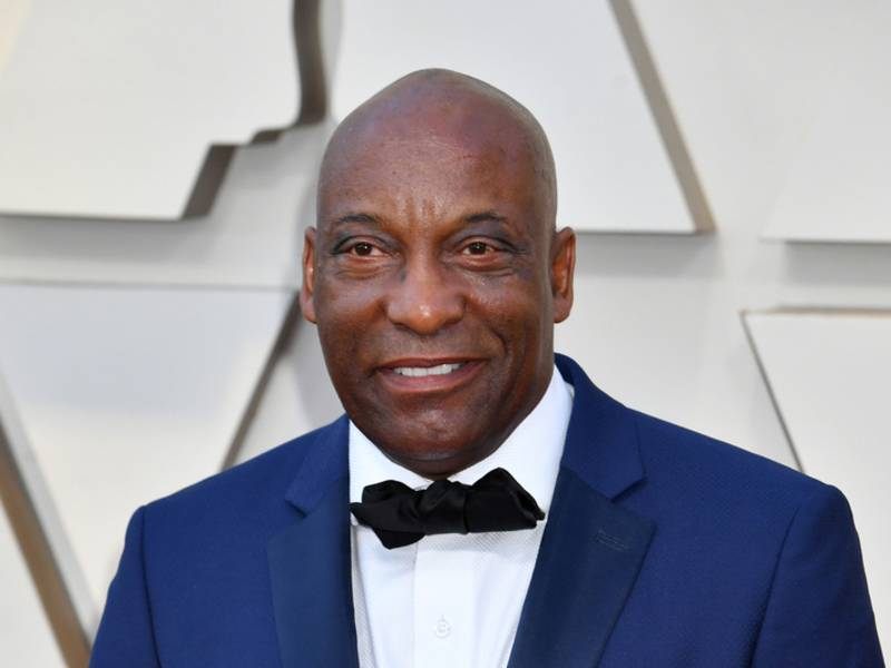 John Singleton Reportedly In A Coma After Suffering Massive Stroke