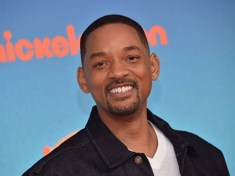 Of Course Will Smith Has A Casual Flex For His #WipeItDownChallenge