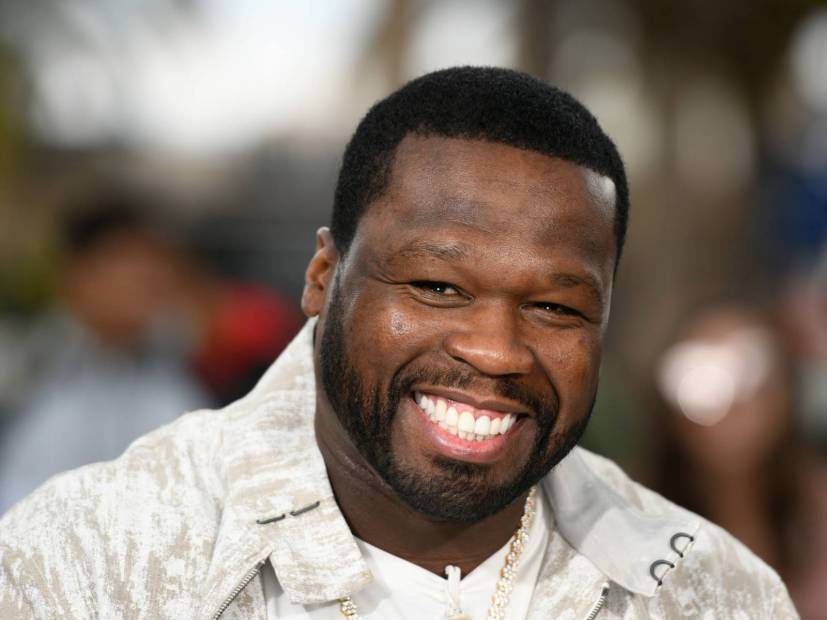 50 Cent Sells Connecticut Mansion For $3M & Donates It All To Charity