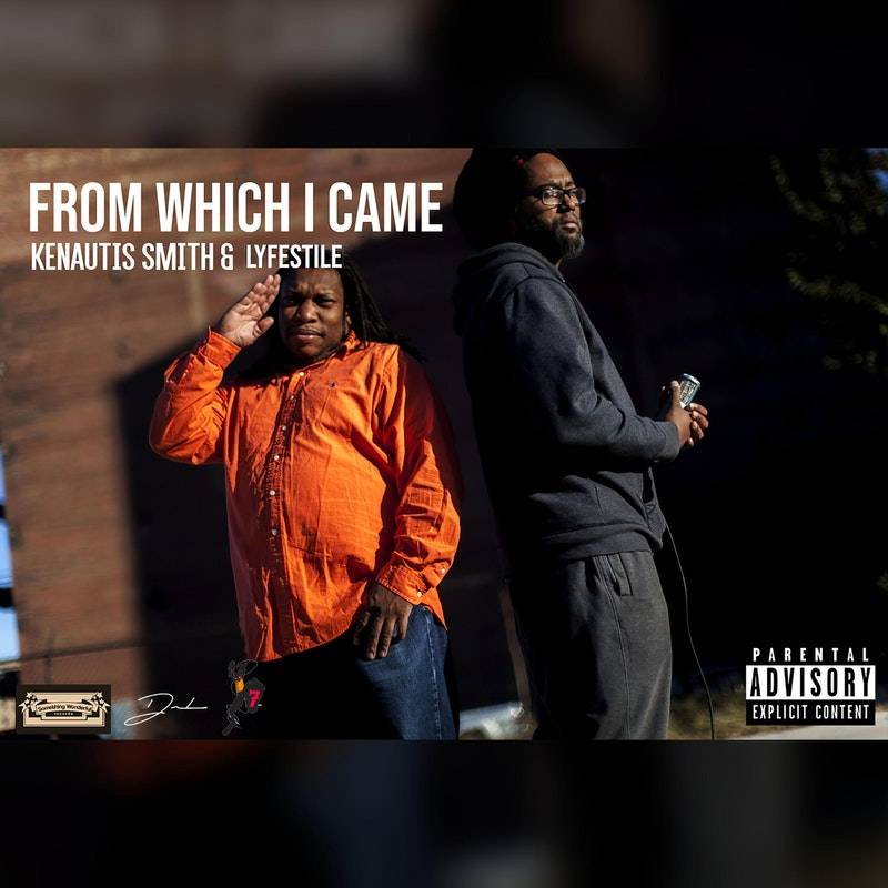 "Review: Kenautis Smith & Lyfestile Make Worthy Political Statements On ""From Which I Came"""