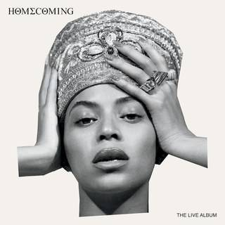 "Review: Beyonce's ""Homecoming"" Is A Force Of Nature"