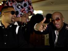 "Juvenile & Birdman - ""Breeze"""