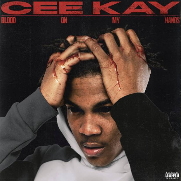 "Review: Cee Kay Keeps A Smoking Gun On ""Blood On My Hands"""