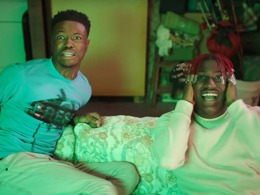 """Watch The Official """"How High 2"""" Trailer Starring Lil Yachty"""