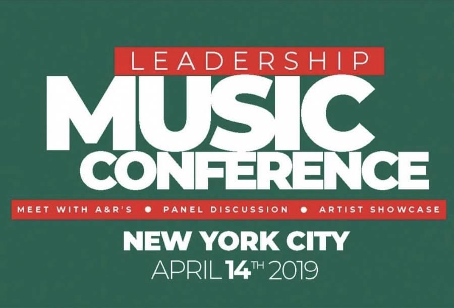 Angela Yee, Datwon Thomas, ItsBizkit & More To Speak At NYC Leadership Music Conference