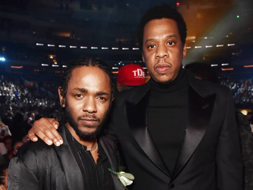 Kendrick Lamar And JAY-Z Write Tributes For Nipsey Hussle