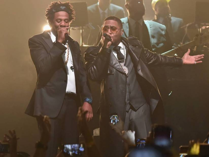 Review: JAY-Z's B-Sides 2 Concert Was For True Rap Fans