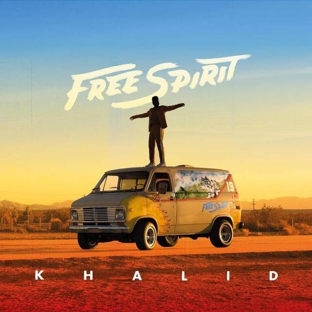 "Review: Khalid's ""Free Spirit"" Is Too Hazy For Comfort"