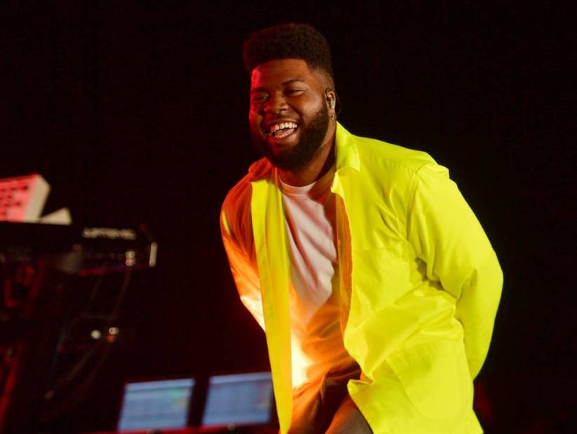 Khalid Announces Free Spirit World Tour
