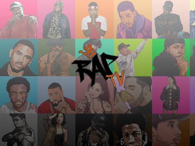 RapTV Launches To Connect The Culture