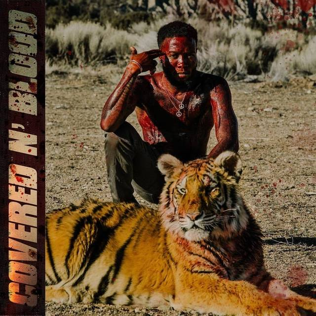 "Review: Shy Glizzy's ""Covered In Blood"" Is Audio Proof Of His Growth"