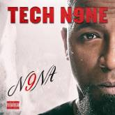 "Review: Tech N9ne's ""N9NA"" Mixes Dark & Dizzying Themes"