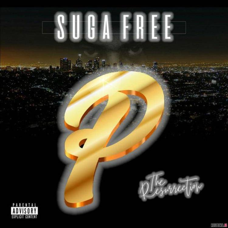"Review: Suga Free Sounds Refined On Impressive ""Resurrection"" Album"