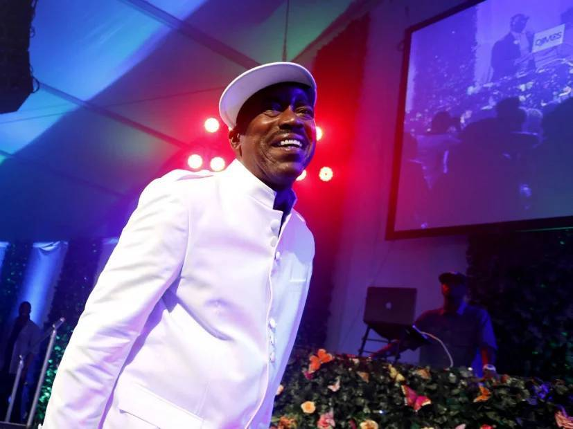 Kurtis Blow's Wife Reveals He Needs Emergency Open Heart Surgery