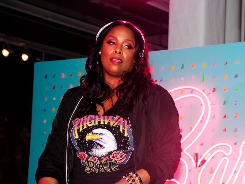 DJ Spinderella Lawsuit's Against Salt-N-Pepa Moved To Mediation
