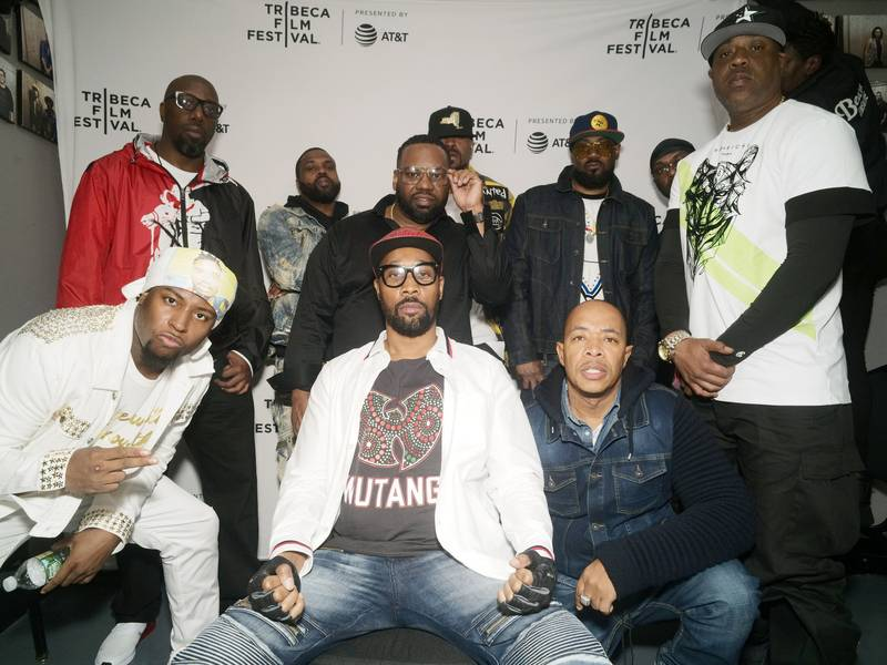 Wu-Tang Clan Now Has Their Own District In Staten Island