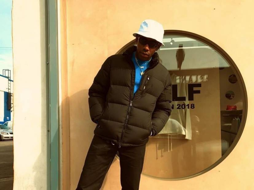 "Tyler The Creator Releases ""Igor"" Album"