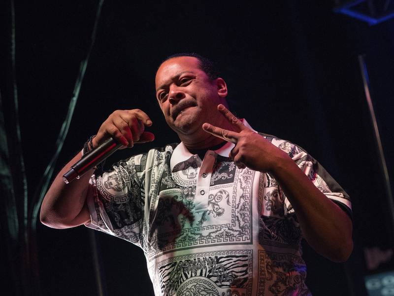 "Suga Free Releases ""The Resurrection"" Album"