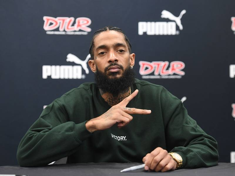 Nipsey Hussle's Business Partner Outlines What The Marathon Actually Means