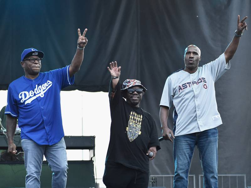 Bushwick Bill Cancels Final Geto Boys Tour Over Alleged Exploitation