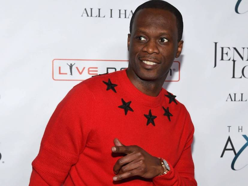 "Pras Denies Making Illegal Obama Campaign Donations While Plugging ""Elon Musk"" EP"
