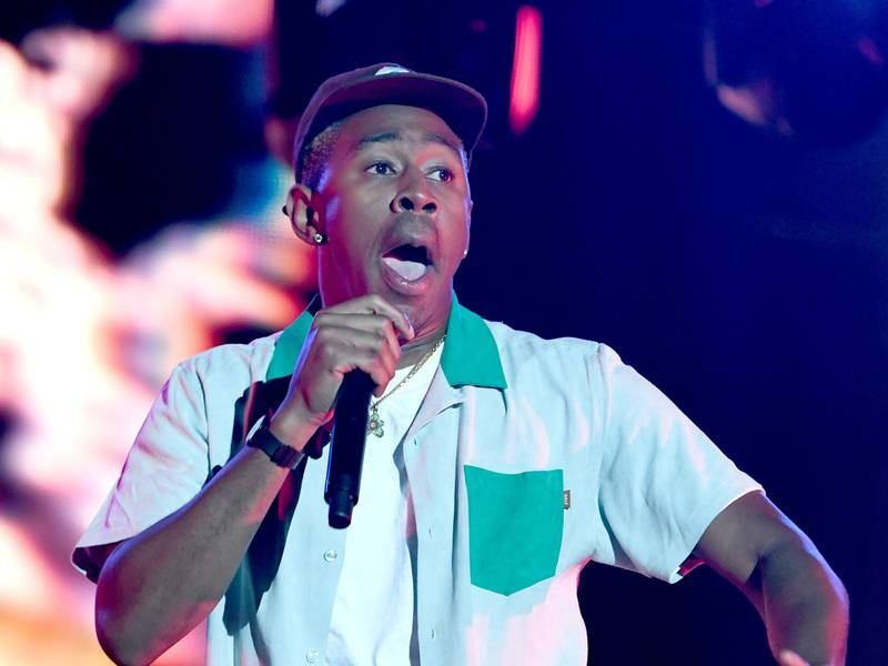 Tyler The Creator Announces Camp Flog Gnaw Carnival 2019 Line