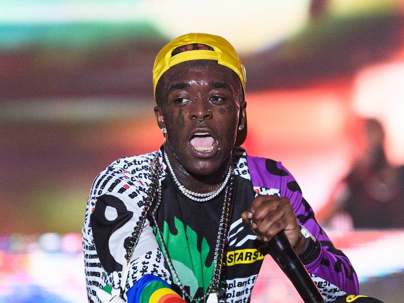 Lil Uzi Vert Cancels Soundset Festival Performance For 2nd Time In 3 Years