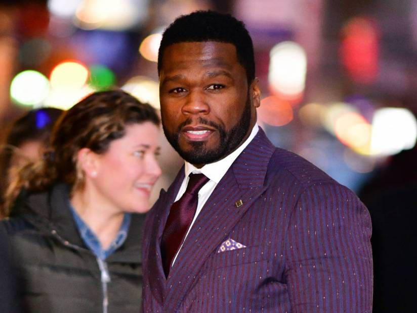 "50 Cent Calls Common ""The Male Vivica Fox"" Over Latest Erykah Badu Confession"